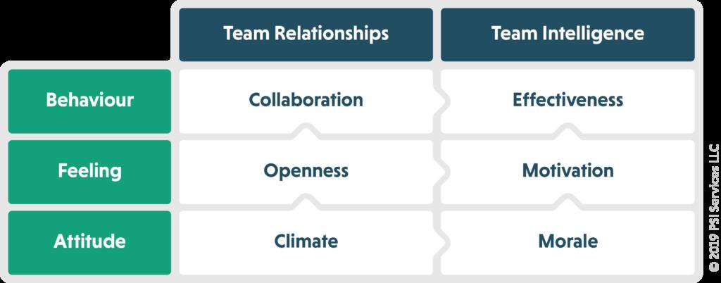Team EIP framework